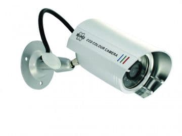 CS22D Dummy Bullet Camera Indoor / Outdoor